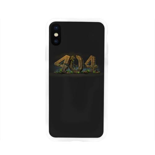 Чехол для Apple iPhone X силиконовый глянцевый  Фото 01, 404
