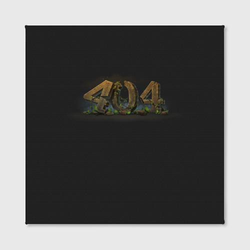 Холст квадратный  Фото 02, 404