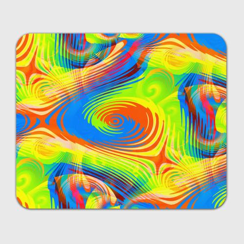 Коврик для мышки прямоугольный  Фото 01, Tie-Dye