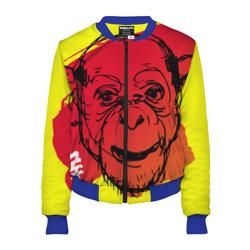 Fire Monkey