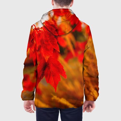Мужская куртка 3D  Фото 05, Осень