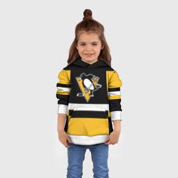 Pittsburg Penguins форма - интернет магазин Futbolkaa.ru