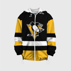 Pittsburg Penguins форма