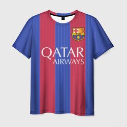 Барселона форма