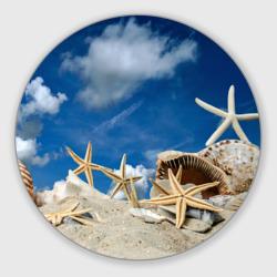 Морской пляж 3