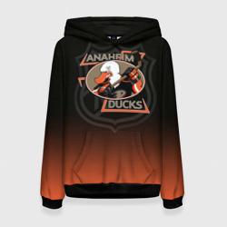 Anaheim Ducks 3D