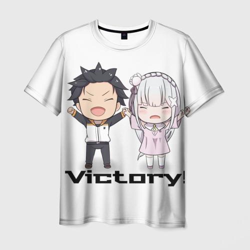 Re:ZERO VICTORY!