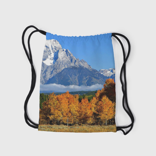 Рюкзак-мешок 3D  Фото 05, Орел
