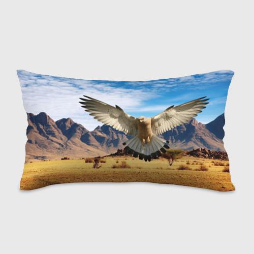 Подушка 3D антистресс Орел