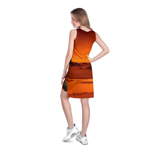 Платье-майка 3D  Фото 04, Орел
