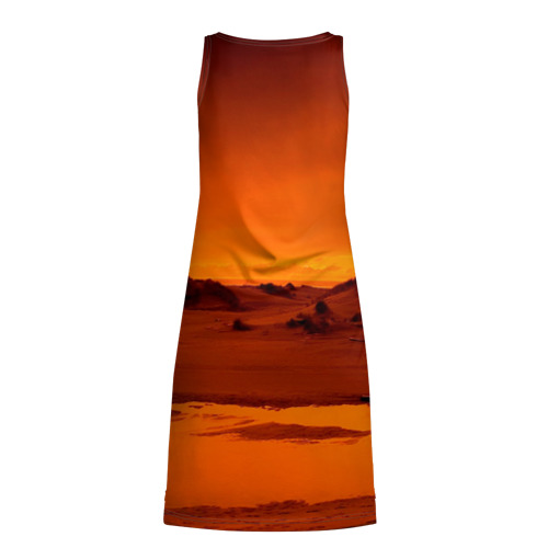 Платье-майка 3D  Фото 02, Орел