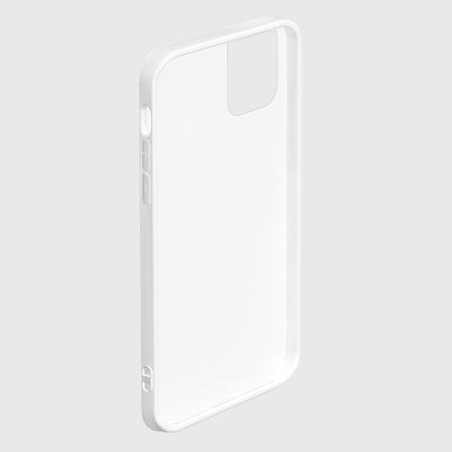 Чехол для iPhone 12 Mini Орел Фото 01