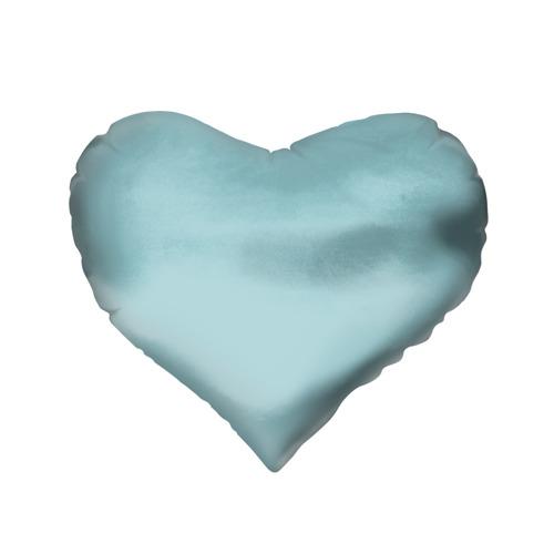Подушка 3D сердце  Фото 02, Bride team