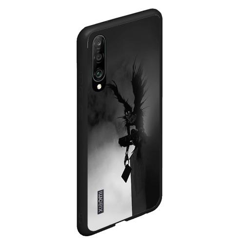 Чехол для Xiaomi Redmi Mi A3 Тетрадь смерти 6 Фото 01