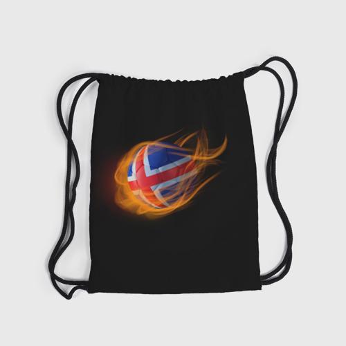 Рюкзак-мешок 3D Исландия Фото 01