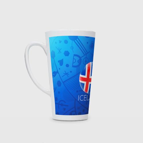 Кружка Латте Исландия