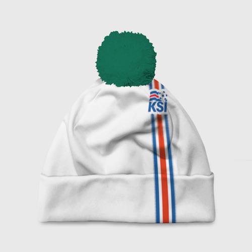 Форма сборной Исландии по футболу