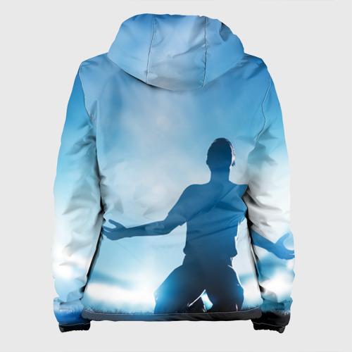 Женская куртка 3D  Фото 02, Победа!