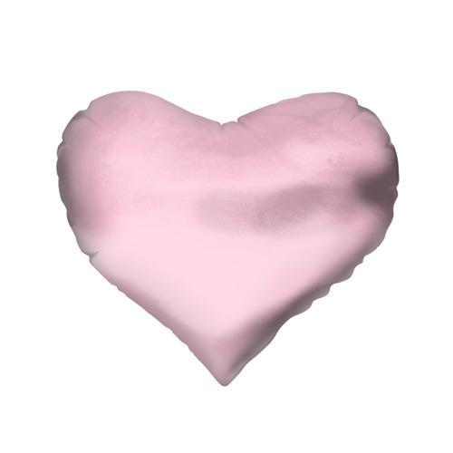 Подушка 3D сердце  Фото 02, Bride team 7