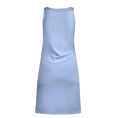 Платье-майка 3D  Фото 02, Bride team 8
