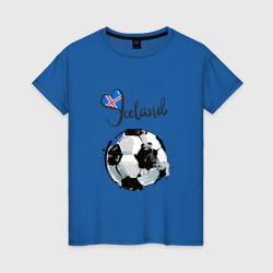 Исландия. Футбол