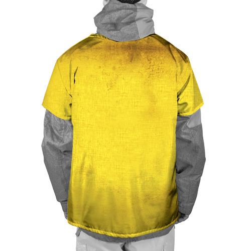Накидка на куртку 3D  Фото 02, Игра Престолов Герб 19