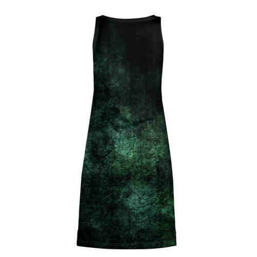 Платье-майка 3D  Фото 02, Ak-47 Fire Serpent