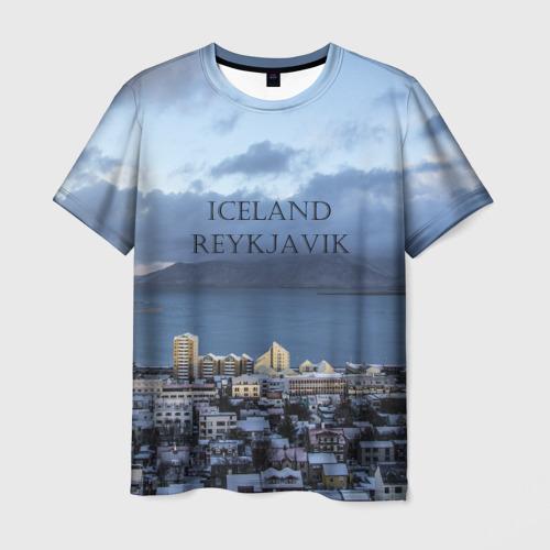 Исландия Рейкявик