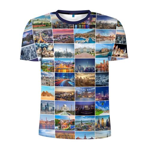 Туризм (10х10)