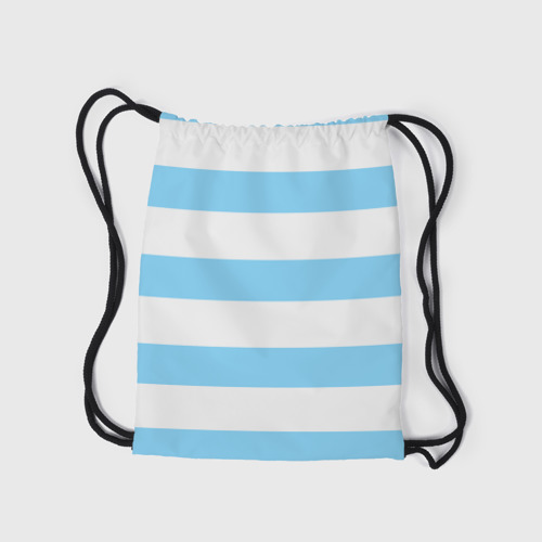 Рюкзак-мешок 3D Якорь Фото 01