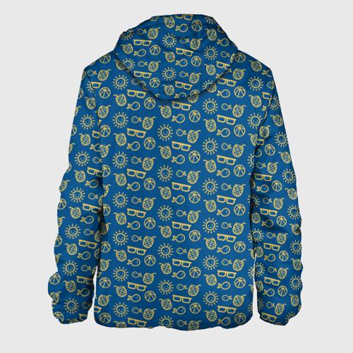 Мужская куртка 3D  Фото 02, Лето