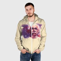 Альберт Эйнштейн (Art)