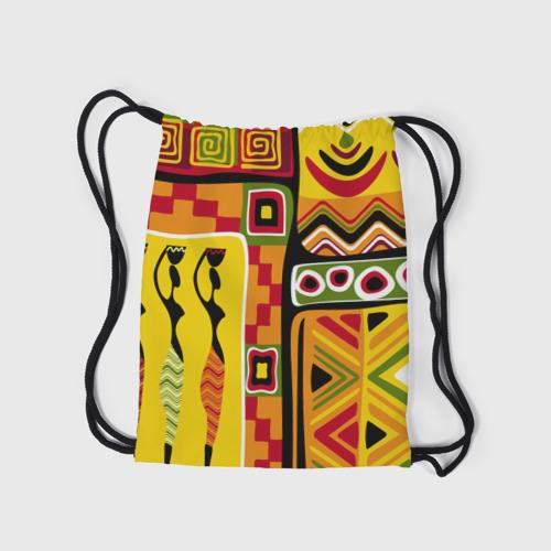 Рюкзак-мешок 3D  Фото 05, Африка