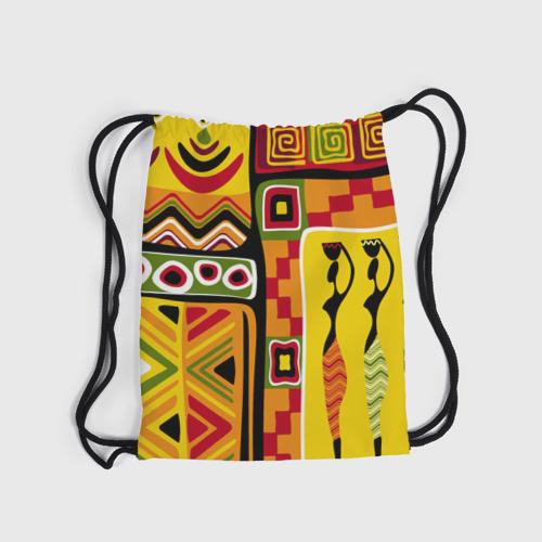 Рюкзак-мешок 3D  Фото 04, Африка