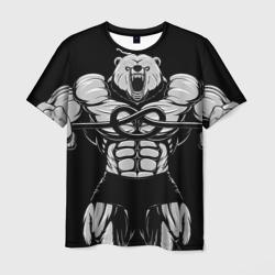 Strongman - интернет магазин Futbolkaa.ru