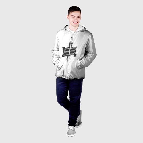 Мужская куртка 3D  Фото 03, Байсангур Беноевский