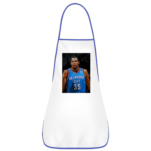 Фартук с кантом  Фото 01, Basketball