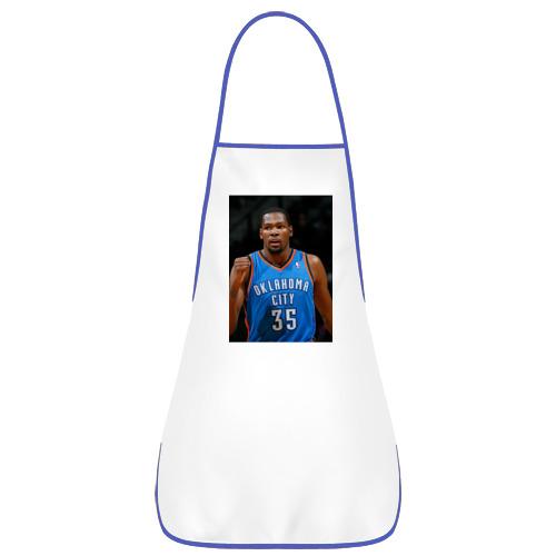Фартук с кантом  Фото 02, Basketball