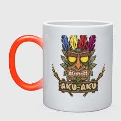 Aku-Aku (Crash Bandicoot)
