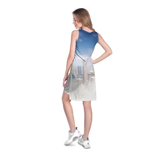 Платье-майка 3D  Фото 04, Chicago