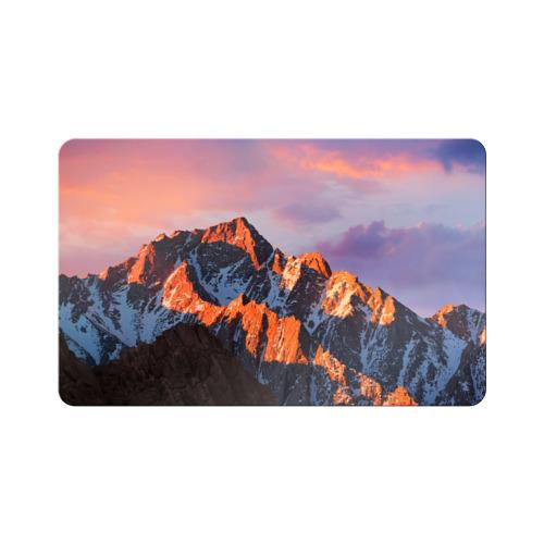 Магнит виниловый Visa  Фото 01, Горы