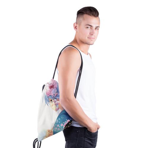 Рюкзак-мешок 3D  Фото 03, Прекрасный ангел