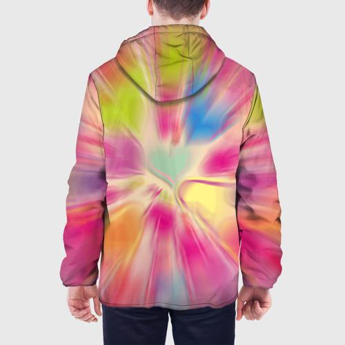 Мужская куртка 3D  Фото 05, Любовь морковь