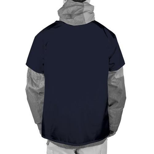 Накидка на куртку 3D  Фото 02, cs:go - Night style (Ночь)