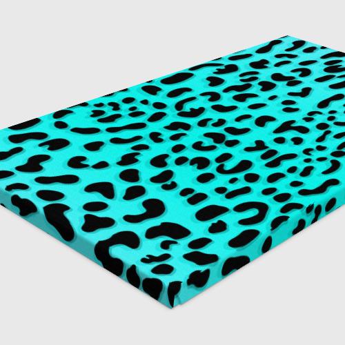 Холст прямоугольный  Фото 04, Леопард