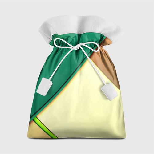 Подарочный 3D мешок Material color Фото 01