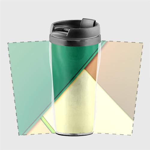 Термокружка-непроливайка Material color Фото 01