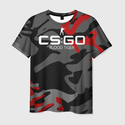 cs:go - Blood Tiger (Кровавый