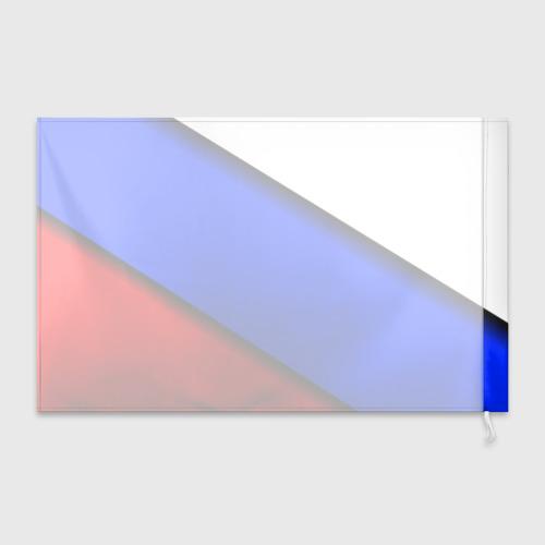 Флаг 3D  Фото 02, Российский флаг