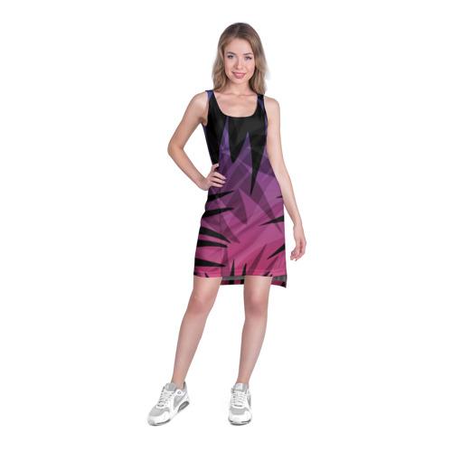 Платье-майка 3D  Фото 03, Summer